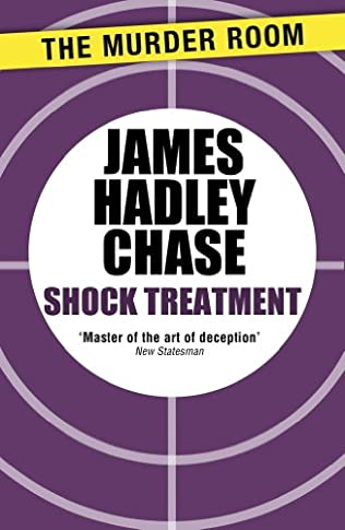 book cover of Shock Treatment