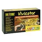 Exo Terra Vivicator Vibrating Feeding Dish 4