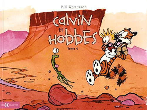Calvin & Hobbes T4