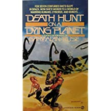 Death Hunt On a Dying Planet (Signet)