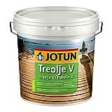 Jotun Treolje Holzöl farblos 2,7l Holzschutzöl