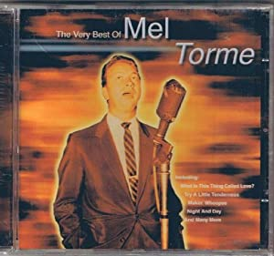 Mel Torme - The Very Best Of
