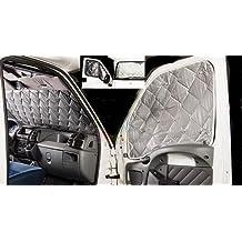 Oscurecedor termico interior compuesto por 7 capas - Camper/Caravana 3pz Ford Transit 1986/1997