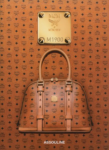 MCM: Cognac Visetos Collection