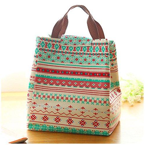 efanr-cute-pattern-women-reusable-lunch-bag-waterproof-canvas-handbag-portable-insulation-carry-bag-