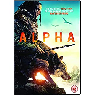 Alpha [DVD] [2018]
