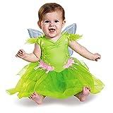 Die besten Disguise Mädchen Halloween-Kostüme - Tinker Bell Disney Baby Mädchen Halloween Karneval Fasching Bewertungen