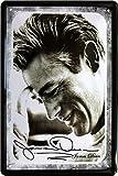 James Dean Portrait 20x 30cm plaque de 572