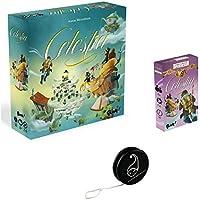 """Pack jeu Celestia+ Extension """"Coup de pouce, A little Help"""", BLAM + 1 Yoyo Blumie"""