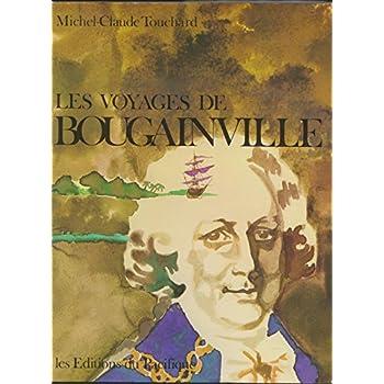 LES VOYAGES DE BOUGAINVILLE