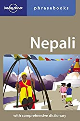 Lonely Planet Nepali Phrasebook (Lonely Planet Phrasebook)