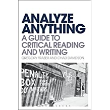 Analyze Anything