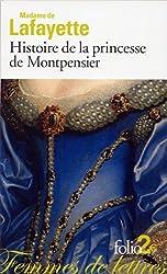 Histoire de la princesse de Montpensier et autres nouvelles