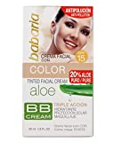 Babaria Aloe Vera BB Cream SPF15 50ml