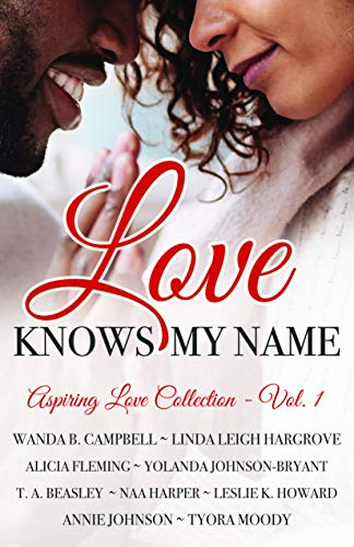 Love Knows My Name: 9 Romantic Short Stories (Aspiring Love Collection Book 1) (English Edition) - Naa Single