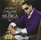 Songtexte von J Alvarez - Otro nivel de música reloaded