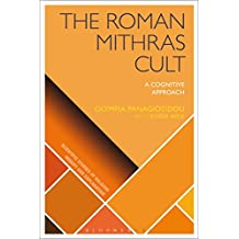 The Roman Mithras Cult: A Cognitive Approach (Scientific Studies of Religion: Inquiry and Explanation)