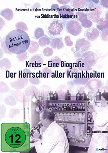 Krebs - Eine Biografie (Der Herrscher aller Krankheiten)