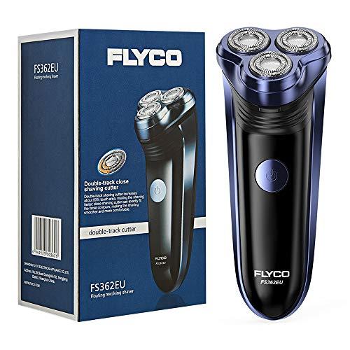 Maquina afeitar electrica hombre barba rotativa FS362EU
