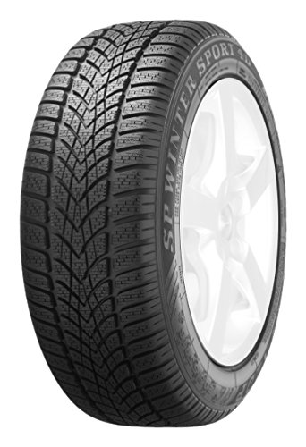 Dunlop sp winter sport 4d xl - 225/55/r17 101h - c/c/69 - pneumatico invernales