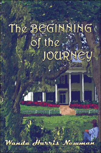 The Beginning of the Journey Cover Image
