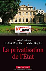 La privatisation de l'Etat