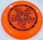 The world standard for the sport of Ultimate, and official disc of the USA Ultimate Championship Series since 1920, With its contoured grip and aerodynamic engineering, the Ultra-Star has set the standard for quality, consistency, and performance.