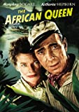 The African Queen [Import] [Import USA Zone 1]