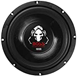 Boss Audio P80DVC Phantom 8 Inch 1000 Watts Subwoofer