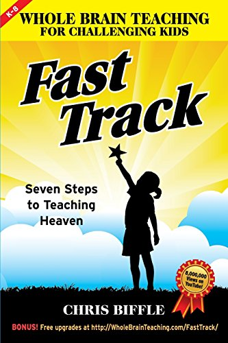 pdf download whole brain teaching for challenging kids fast track