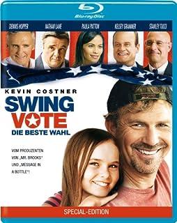 Swing Vote - Die Beste Wahl [Blu-ray] [Special Edition]