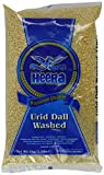 Heera Urad Dal Washed 1 kg (Pack of 5)