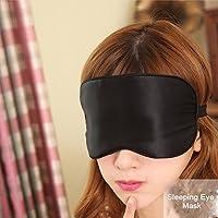 powerlead pmsk K002natürlichen Schlaf Maske Super Smooth Augenbinde Augenmaske Premium Qualität Augenbinde preisvergleich bei billige-tabletten.eu
