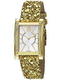 Pierre Cardin-Damen-Armbanduhr Swiss Made-PC106382S06