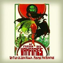 Le Frisson des Vampires [Import USA]