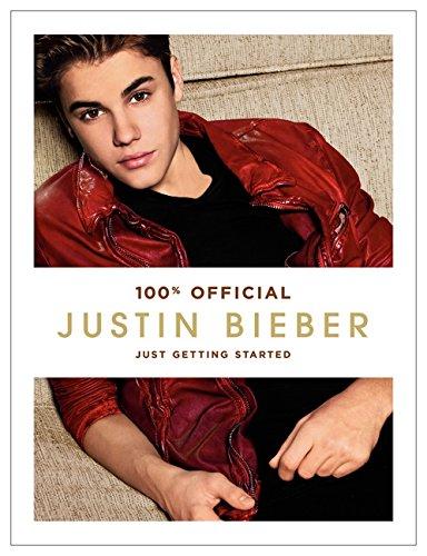 Just Getting Started (100% Official) por Justin Bieber