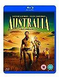 Australia [Edizione: Regno Unito] [Reino Unido] [Blu-ray]