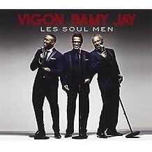 Les Soul Men by Vigon Bamy Jay