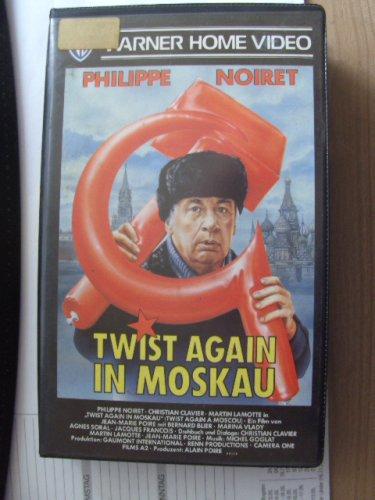 Bild von Twist Again in Moskau - Philippe Noiret