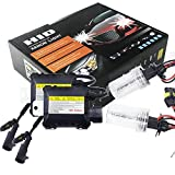 55W H11/H8/H9 HID Xenon Headlight Bulbs Conversion KIT 3000-12000K for Car Bulb*2 +