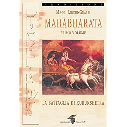 Mahabharata I: La Battaglia Di Kurukshetra