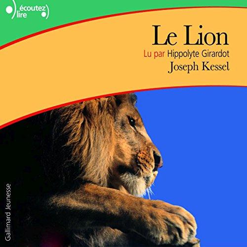 Le Lion par Joseph Kessel