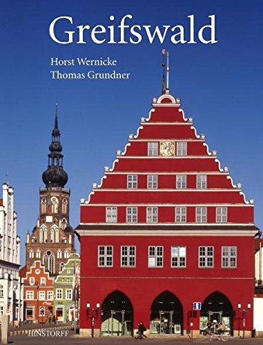 Preisvergleich Produktbild Greifswald