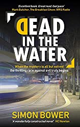 Dead in the Water: (US Edition) - The hot new international crime thriller