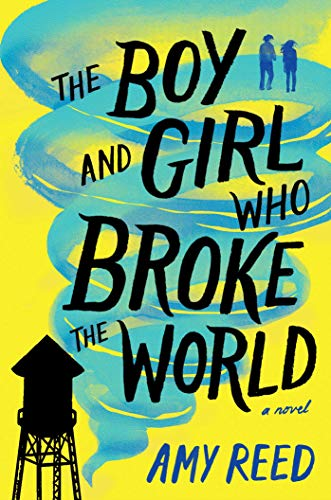 The Boy and Girl Who Broke the World (Nova Suma)
