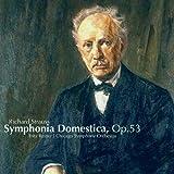 Strauss: Symphonia Domestica, Op.53