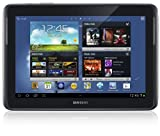 Samsung Galaxy Note 10.1 GT-N8000EAADBT WiFi + 3G(25,7 cm (10,1 Zoll) Tablet (ARM Cortex A9, 16GB interner Speicher, 5 Megapixel Kamera, Android 4.0) grau