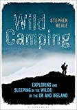Wild Camping by Stephen Neale (7-May-2015) Paperback