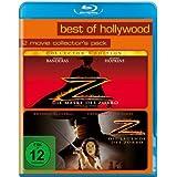Die Maske des Zorro/Die Legende des Zorro - Best of Hollywood/2 Movie Collector's Pack