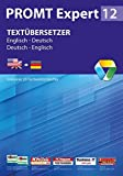 Software - PROMT Expert 12 Englisch-Deutsch